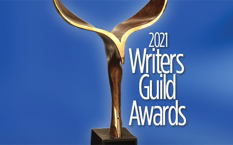 Writers Guild of America, WGA Awards
