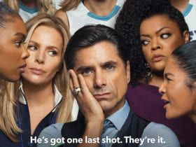 Big Shot, John Stamos, Yvette Nicole Brown, Disney+, Disney Plus