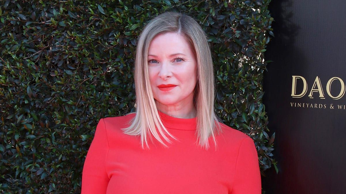 Cady McClain, Days of our Lives, All My Children, The Young and the Restless