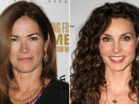 Kim Delaney, Alicia Minshew, All My Children, Pine Valley