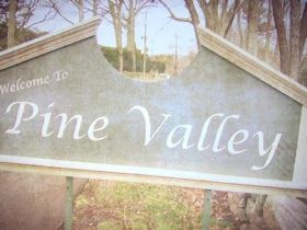 Pine Valley, All My Children