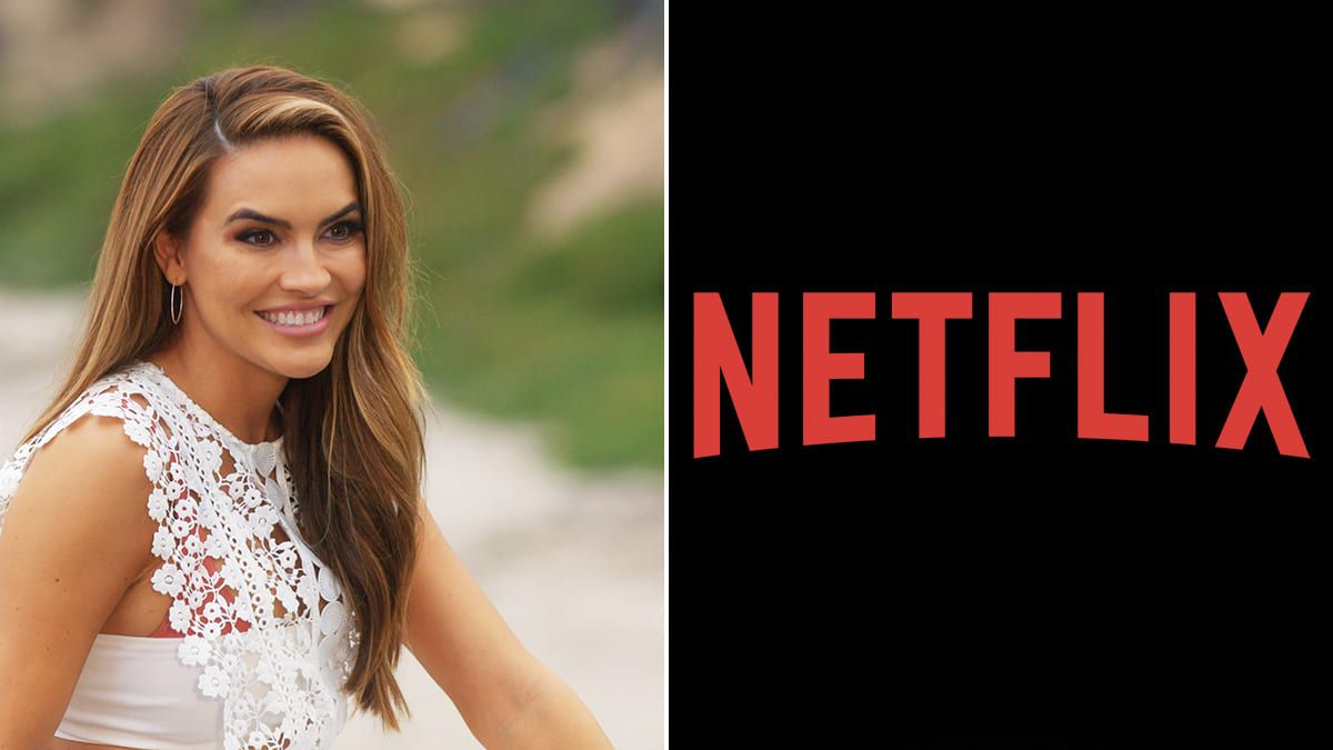 Chrishell Stause, Netflix, Selling Sunset