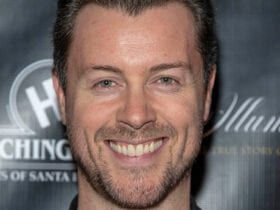 Daniel Feuerriegel, Days of our Lives, EJ DiMera, Spartacus