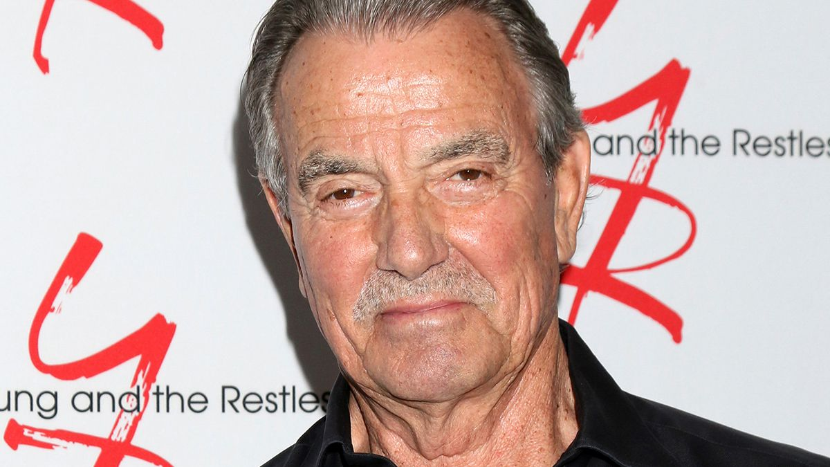 80 Years Young: Eric Braeden Talks 41 Years at 'The Young and the Restless'