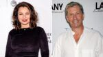Fran Drescher, Charles Shaughnessy, The Nanny