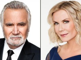 John McCook, Katherine Kelly Lang, The Bold and the Beautiful