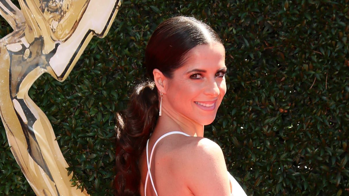 """Kelly Monaco to 'General Hospital' Fans: """"Your Support Does Not Go Unnoticed"""""""