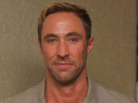 Kyle Lowder, Rex Brady, Days of our Lives