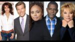 Susan Lucci, Darnell Williams, Erika Slezak, Peter Bergman, Debbi Morgan, All My Children, One Life to Live, Loving, The City, The Locher Room