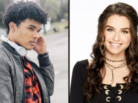 Cameron Johnson, Victoria Konefal, Theo Carver, Ciara Brady, Days of our Lives