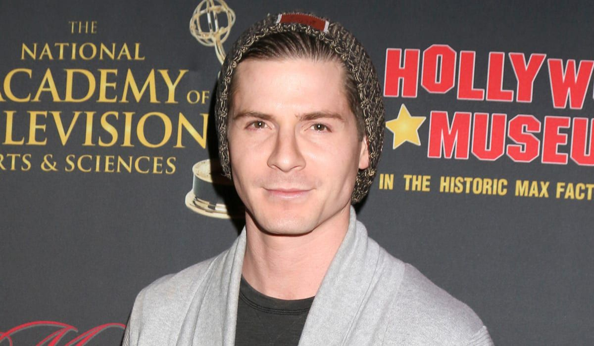 Robert Palmer Watkins, General Hospital, The Walking Dead: World Beyond