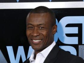 Sean Blakemore, Shawn Butler, General Hospital