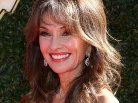 Susan Lucci, All My Children, Pine Valley