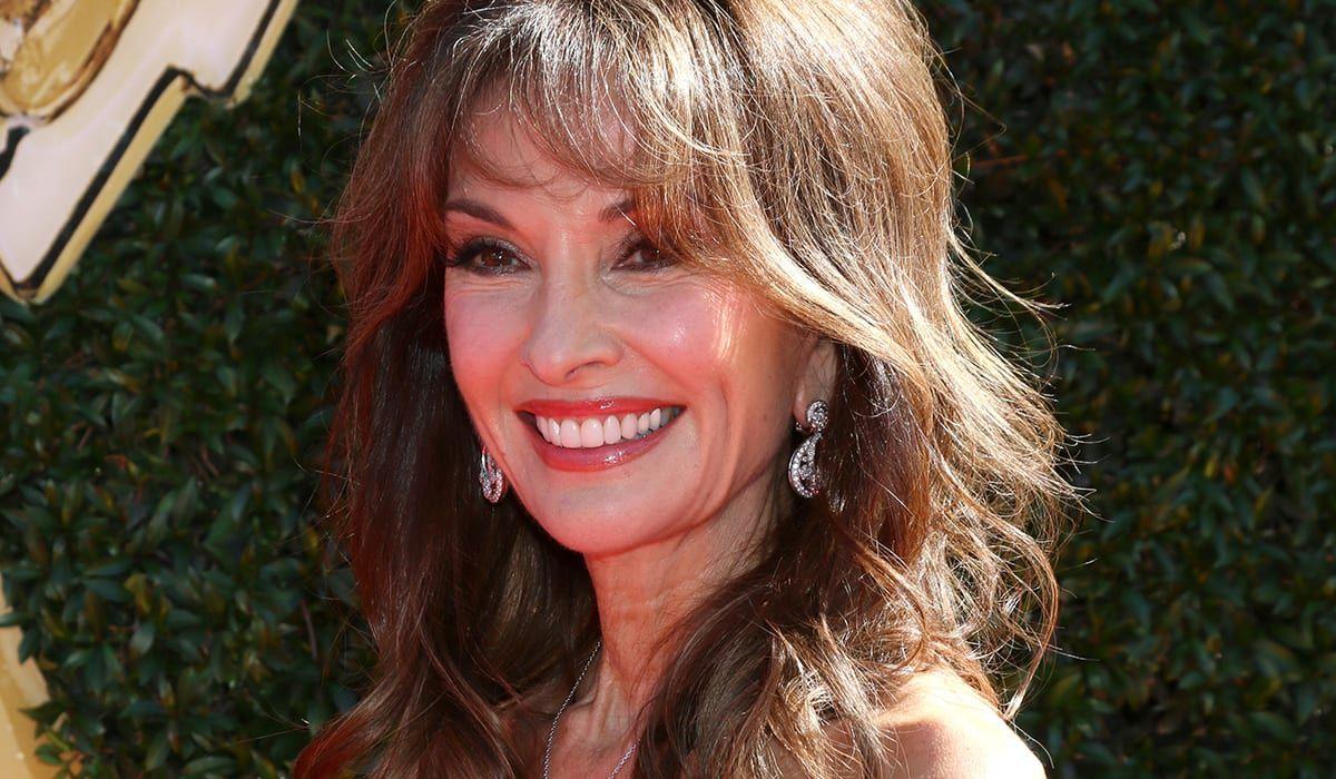 Susan Lucci, All My Children, Pine Valley