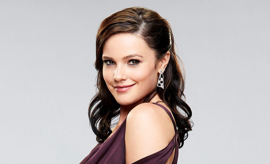 Cait Fairbanks, Tessa Porter, The Young and the Restless