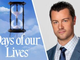 Days of our Lives, Dan Feuerriegel