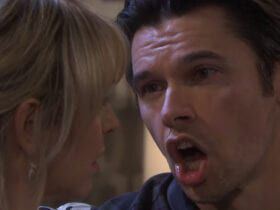 Paul Telfer, Arianne Zucker, Days of our Lives