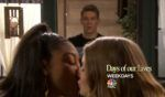 Days of our Lives, Lucas Adams, Precious Way, Lindsay Arnold