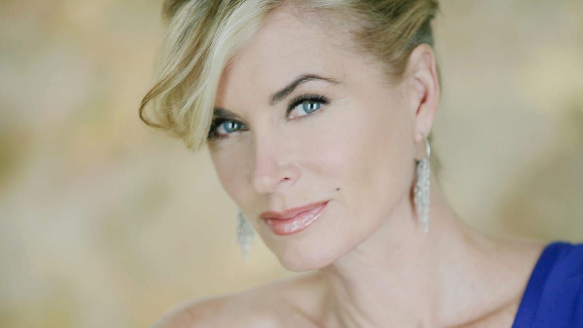Eileen Davidson, Days of our Lives, The Young and the Restless
