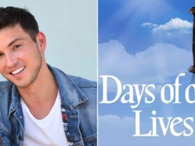 Robert Scott Wilson, Days of our Lives