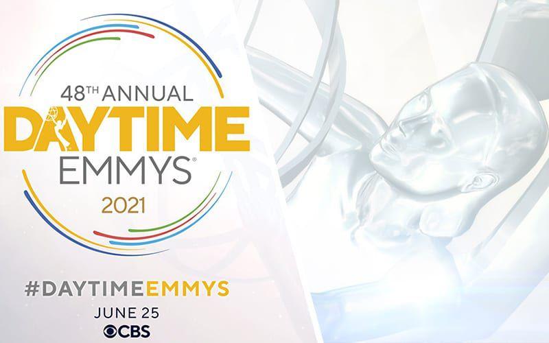 The 48th Annual Daytime Emmy Awards, Daytime Emmys