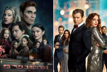The CW, Riverdale, Dynasty