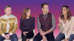 Jacob Young, Rebecca Budig, Cameron Mathison, Eva LaRue, All My Children, Reunion Road Trip, E! Entertainment