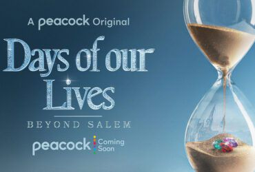 Days of our Lives Days of our Lives: Beyond Salem, Peacock TV