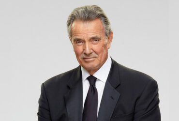 Eric Braeden, Victor Newman, The Young and the Restless