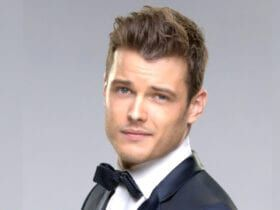 Michael Mealor, The Young and the Restless, Kyle Abbott
