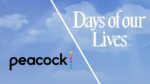Days of our Lives, Peacock TV