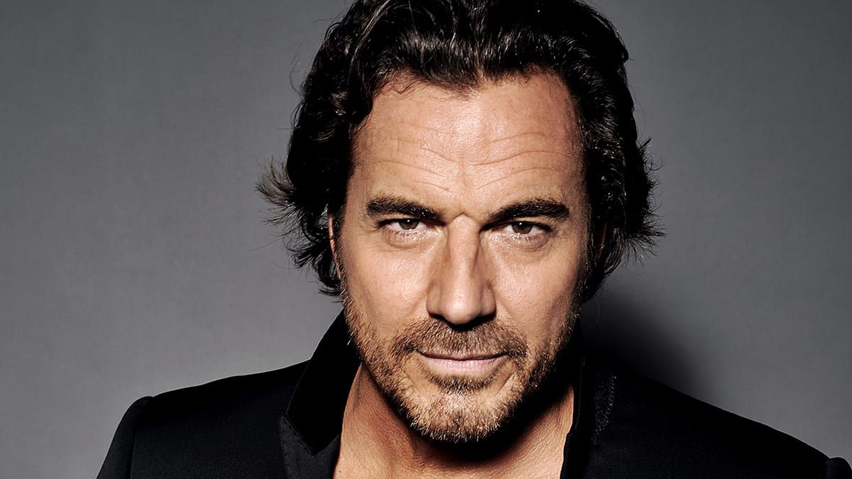 Thorsten Kaye, The Bold and the Beautiful, Ridge Forrester