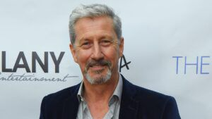 Charles Shaughnessy, Days of our Lives, The Bay, General Hospital