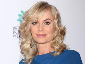 Eileen Davidson, Kristen DiMera, Ashley Abbott, Days of our Lives, The Young and the Restless